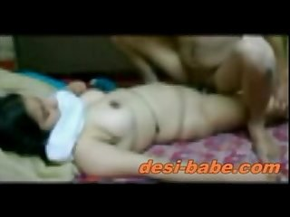Indian Desi Bengali Bhabhi Fucking With Daver www.desi-babe.com